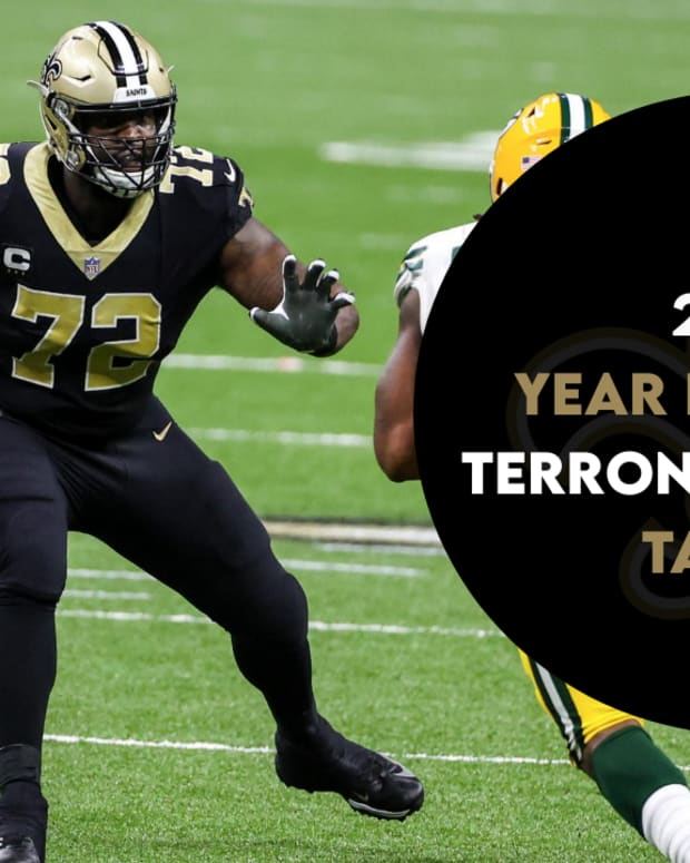 Armstead Year in Review