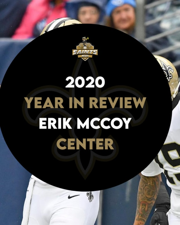 McCoy Year in Review