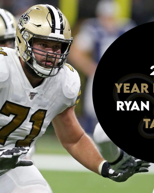 Ramczyk Year in Review