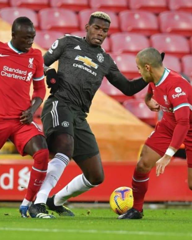 Liverpool-v-united