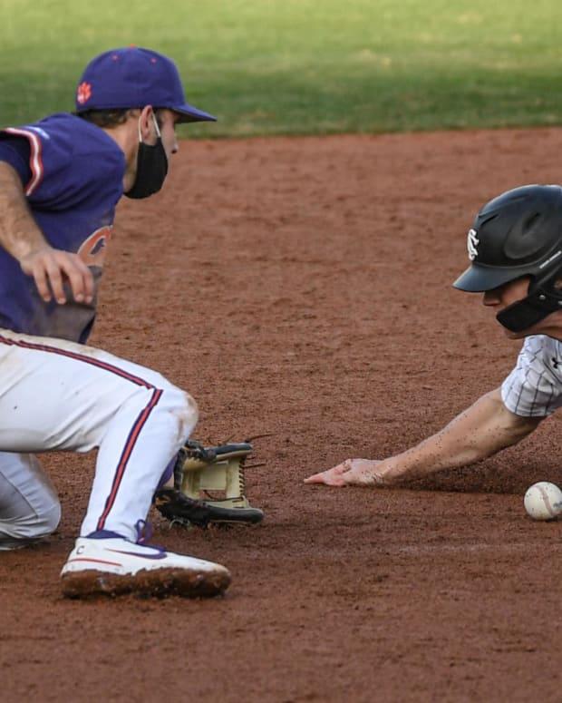 0227 Clemson vs South Carolina baseball 0704