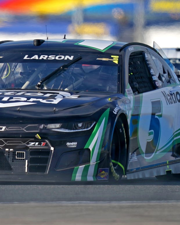NASCAR Kyle Larson