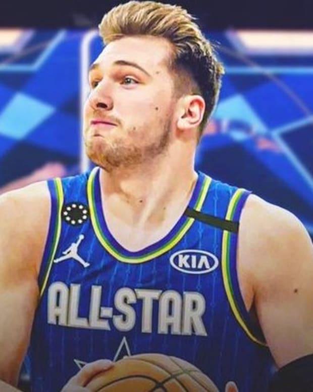 luka all-star