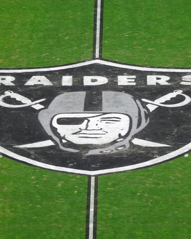 Raiders Logo again