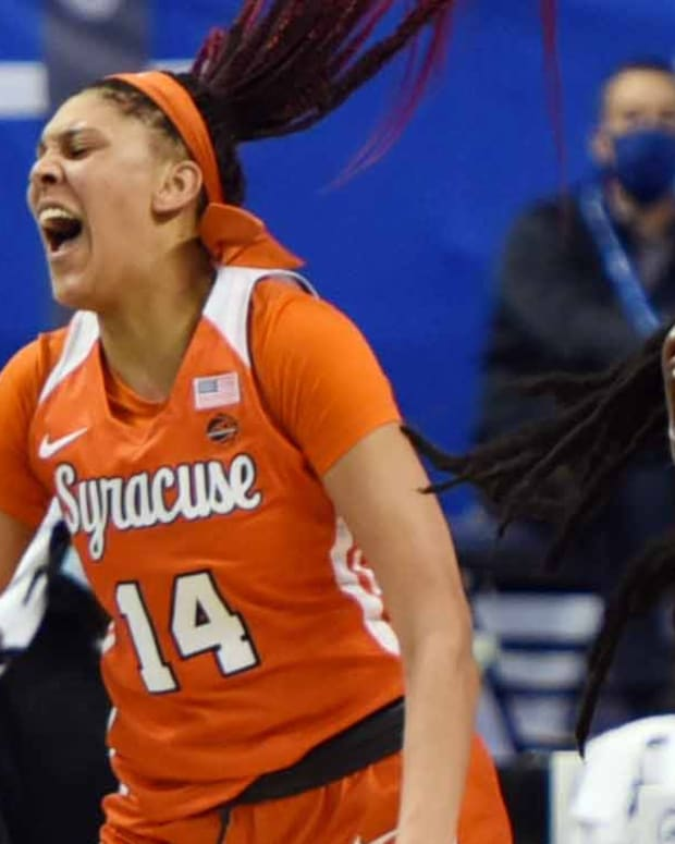 How to Watch ACC Tournament Semifinals Syracuse vs ...