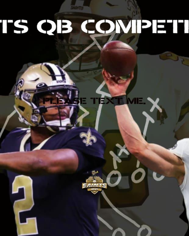 QB Competition