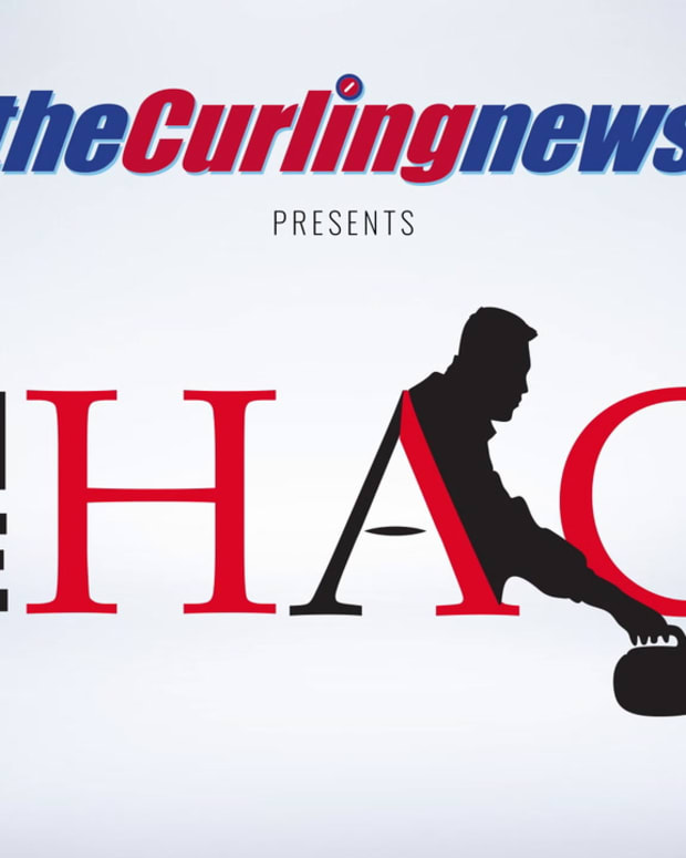 From the Hack - Brier Recap