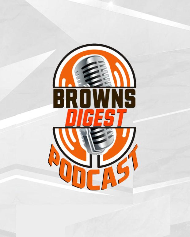 Browns digest
