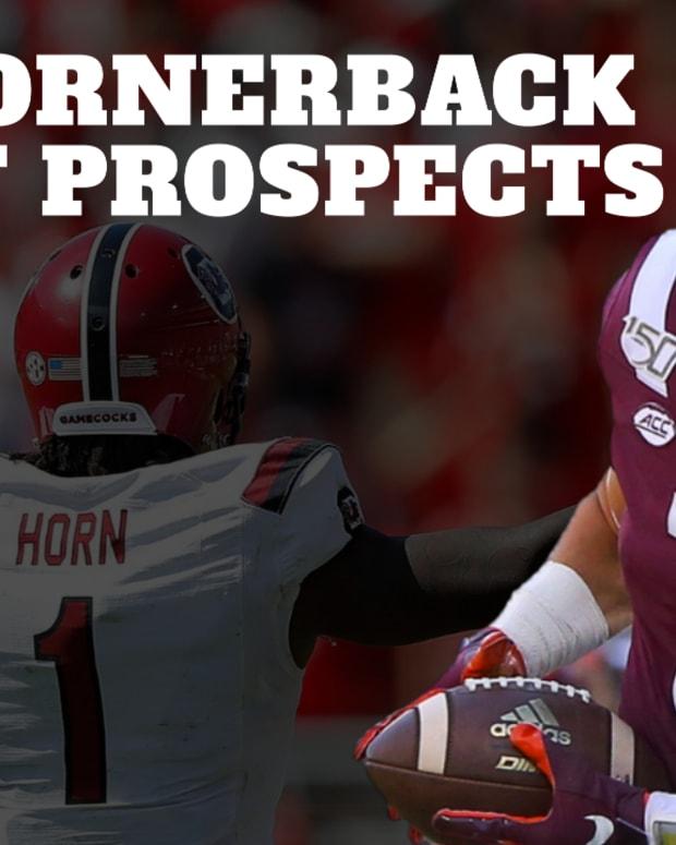 CB Draft Prospects