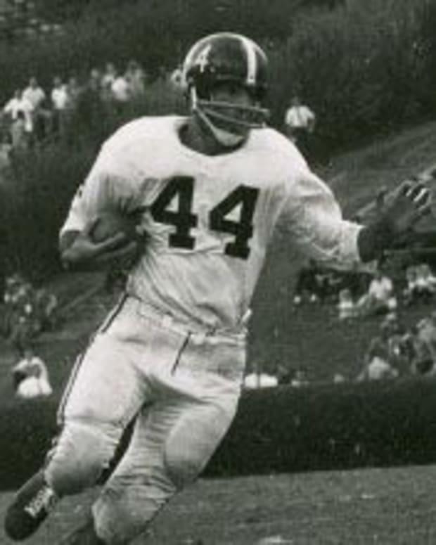 Mickey Andrews