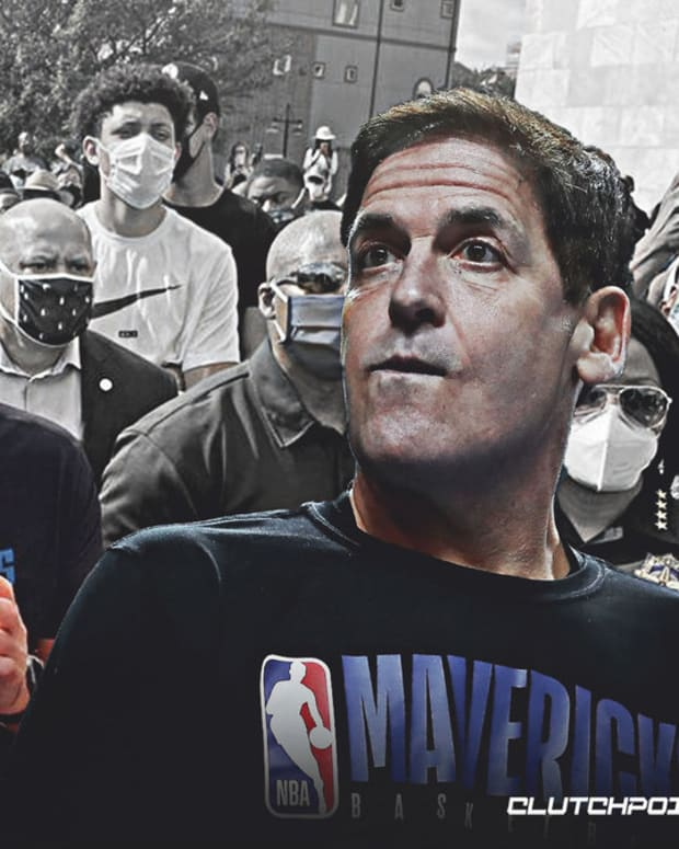 Mark-Cuban-Dallas-players-take-to-the-streets-joins-George-Floyd-protests