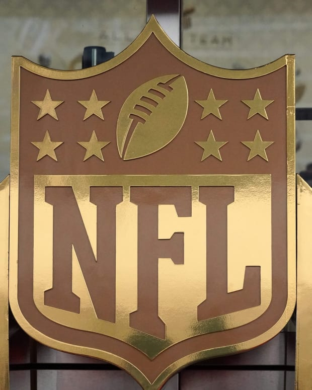 The NFL could help offset salary cap issues by expanding with two teams