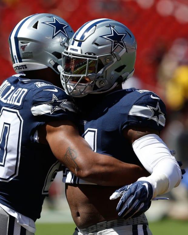 Cowboys - ZekePollard