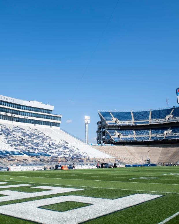 Beaver Stadium 2021