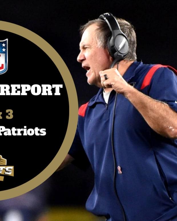 Pre-Game Report (1)