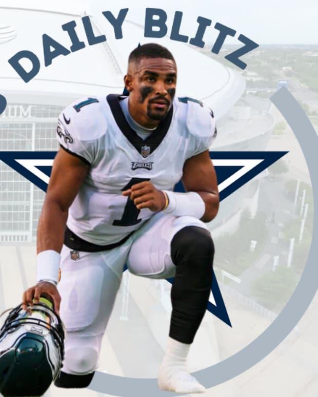 Cowboys Daily 092421