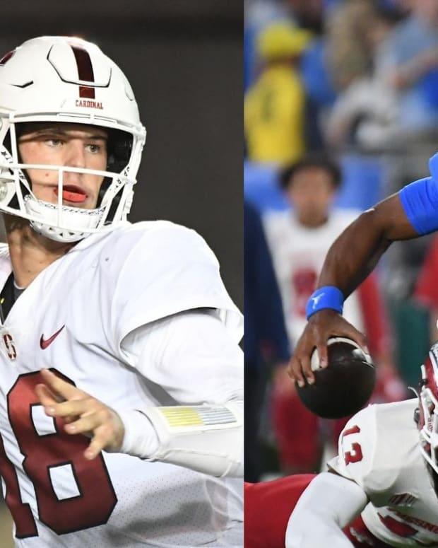 Stanford UCLA Split