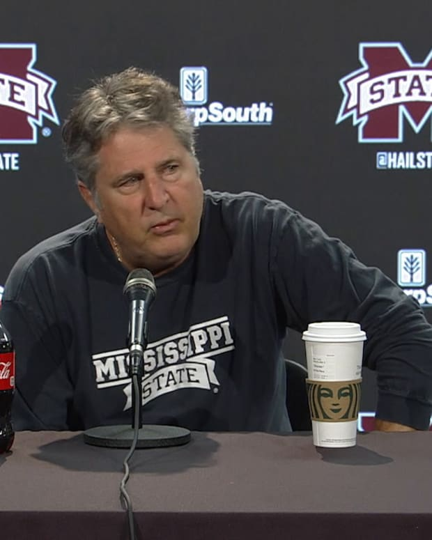 Coach Mike Leach Weekly Press Conference_9.27.21