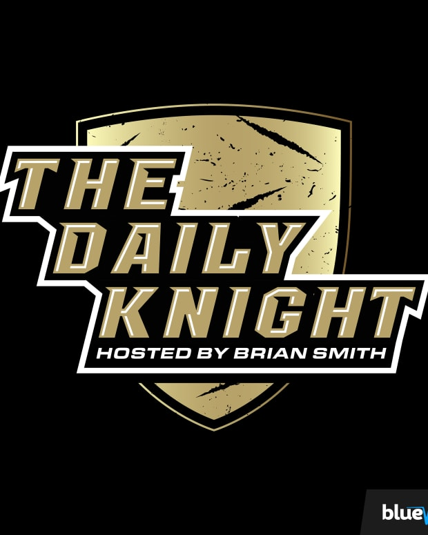 The Daily Knight Podcast