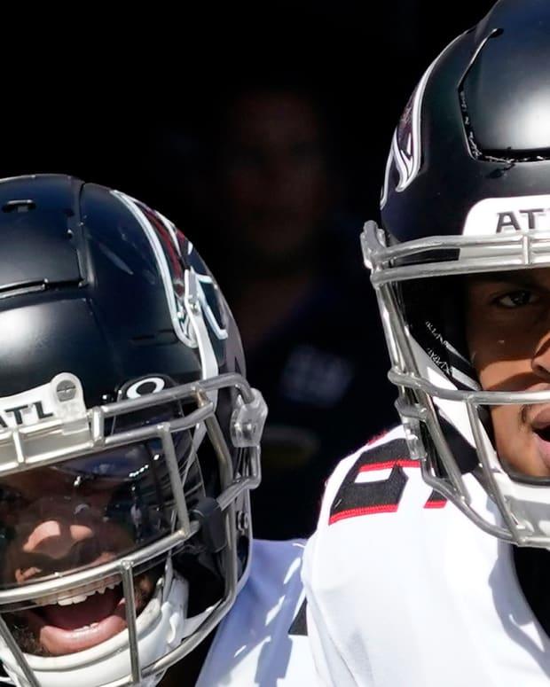 Isaiah Oliver vs. New York Giants