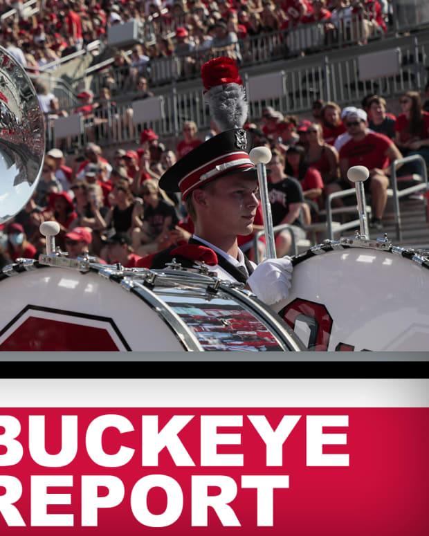 Buckeye Report Sept 28