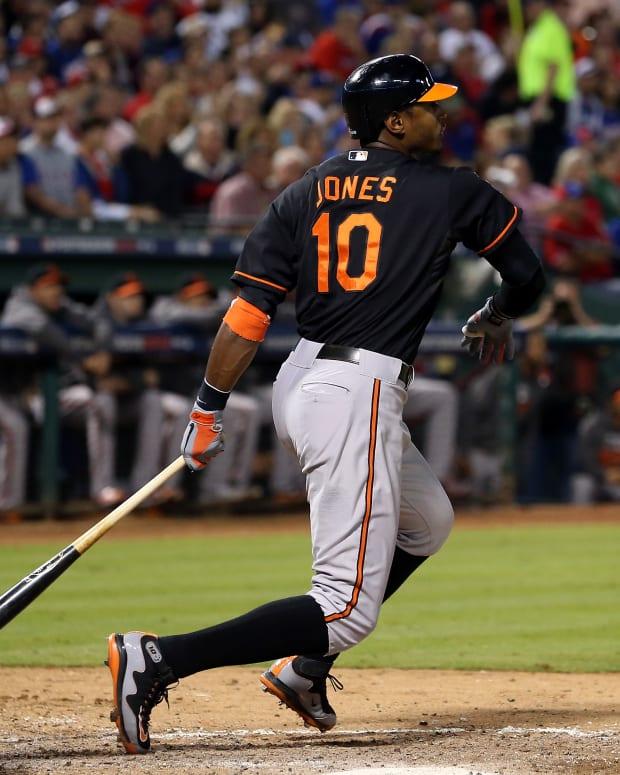 Texas Rangers / Baltimore Orioles / 2012 Wild Card