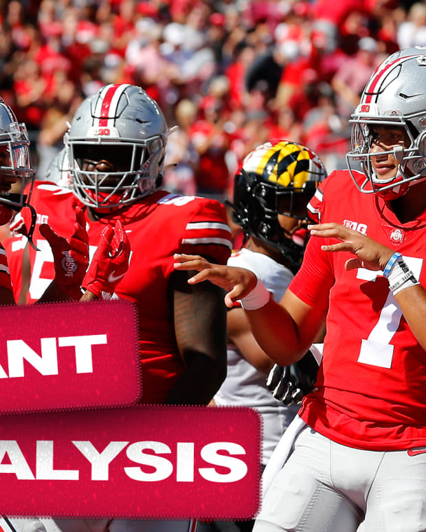 Instant Analysis (Maryland)