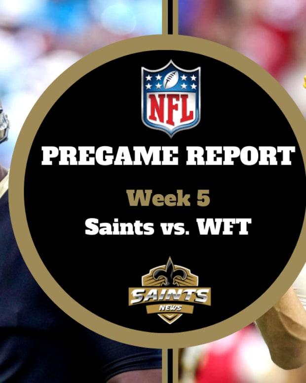 Pre-Game Report (4)