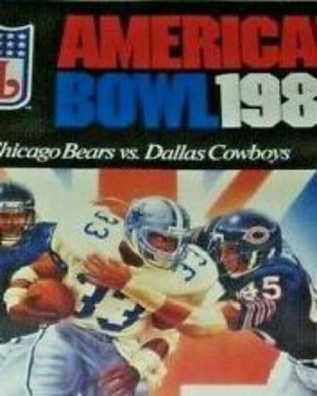 NFL-American-Bowl-1986-Bears-vs-Cowboys-Official
