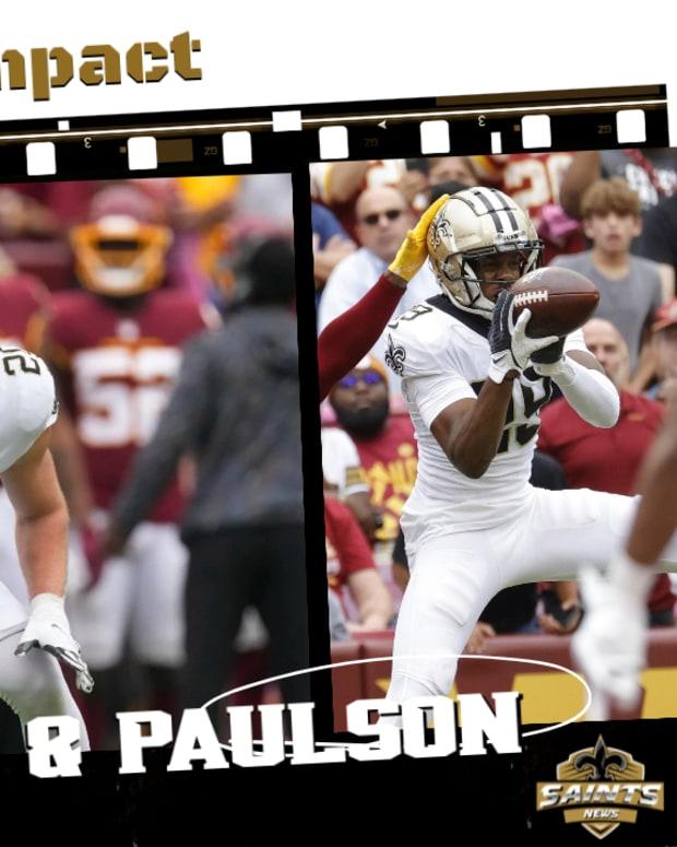 Payton Pete, Paulson