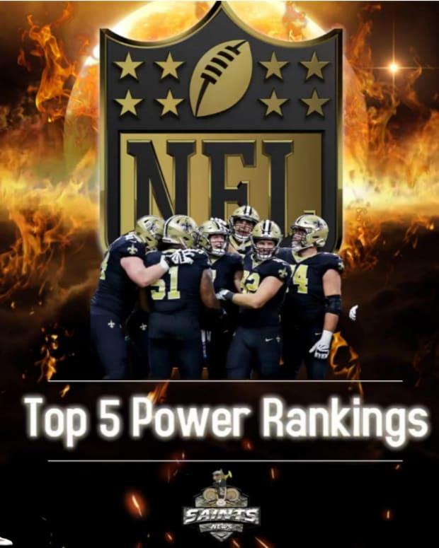 SNN NFL Top 5  Week 6