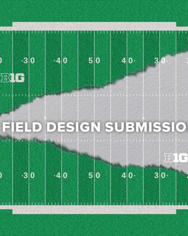 Ohio Stadium Turf