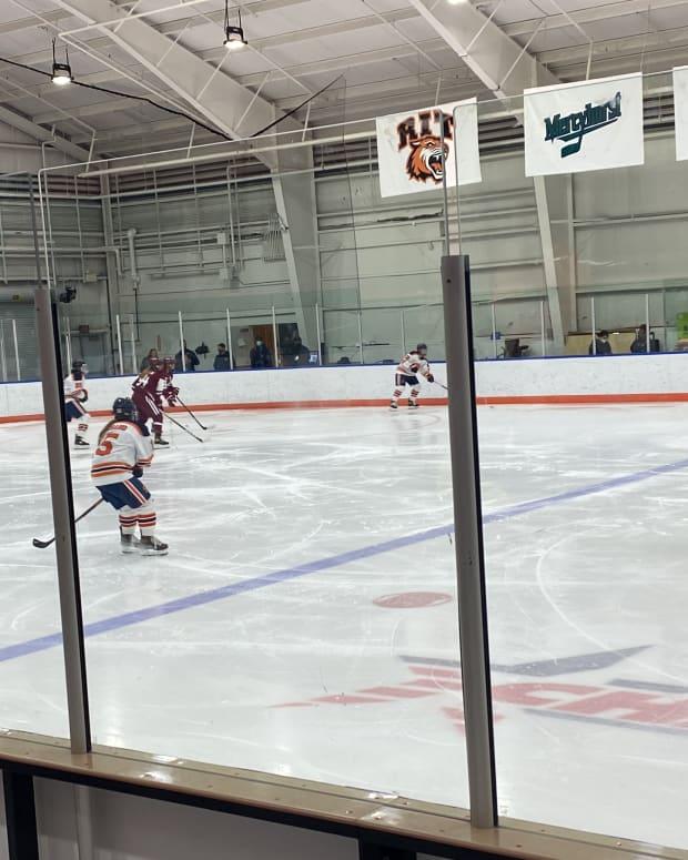 SU Hockey