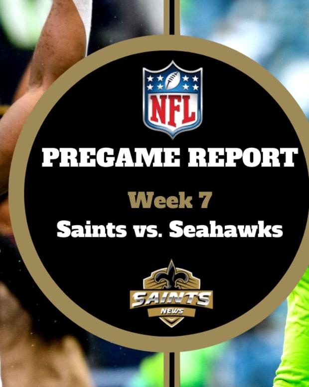 Pre-Game Report (5)