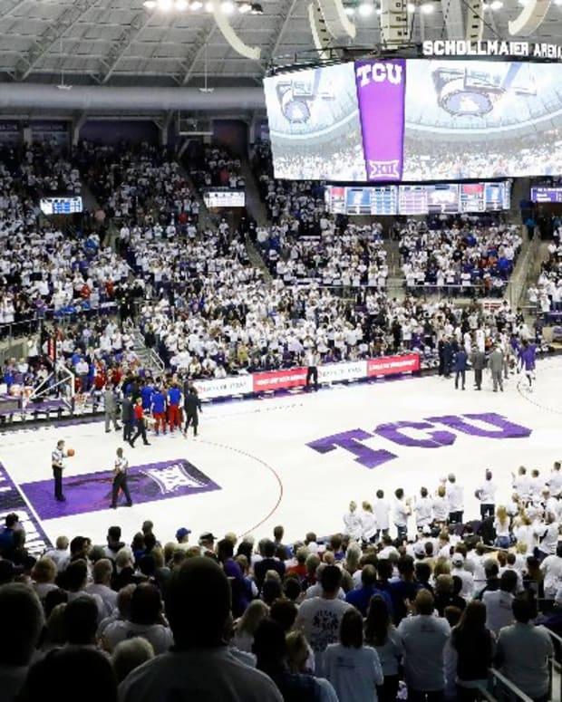 TCU Men's Basketball looks to make a statement this season.