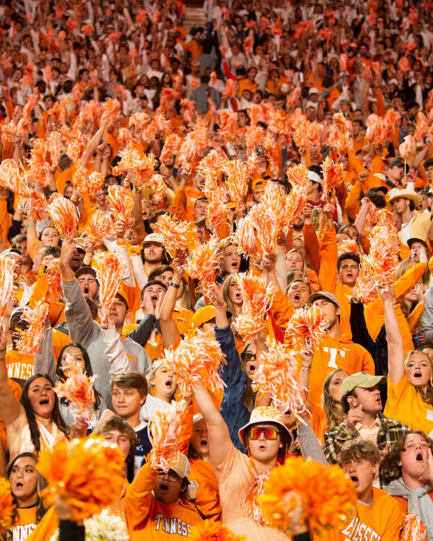 Tennessee Fans