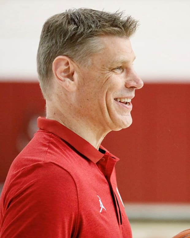 Porter Moser - Profile