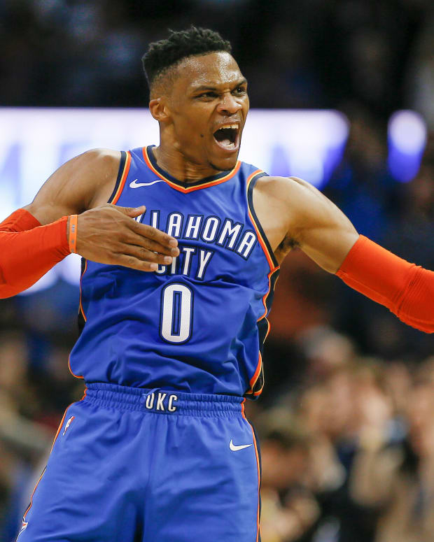 Westbrook Russell