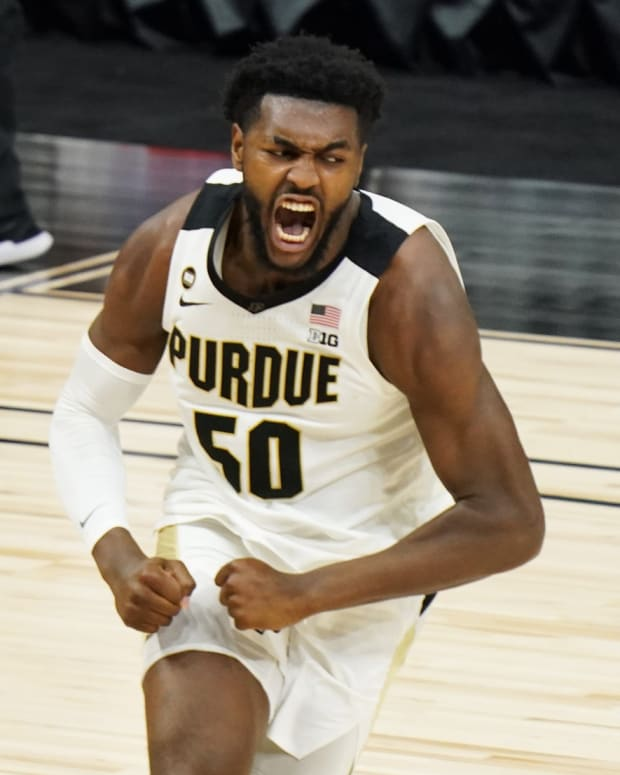 PurdueBasketballTrevionWilliams2