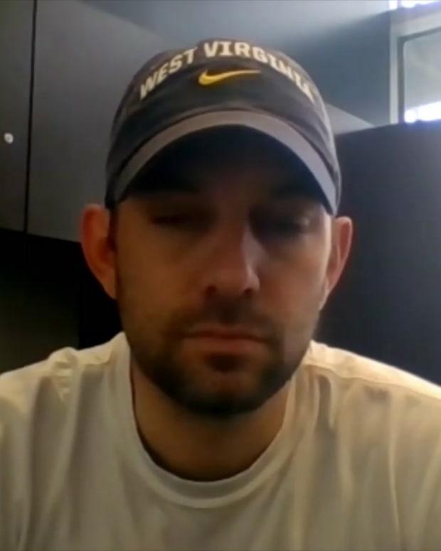 Coach Jeff Koonz