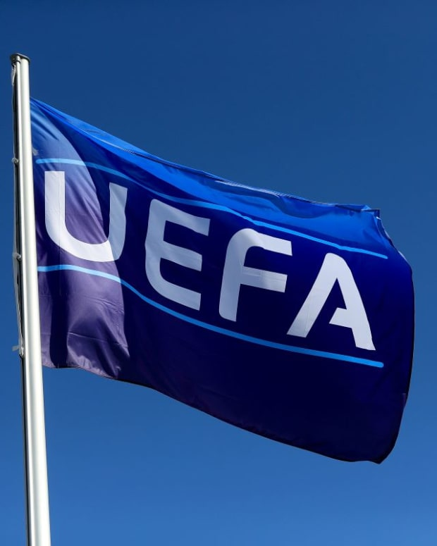 UEFA-flag