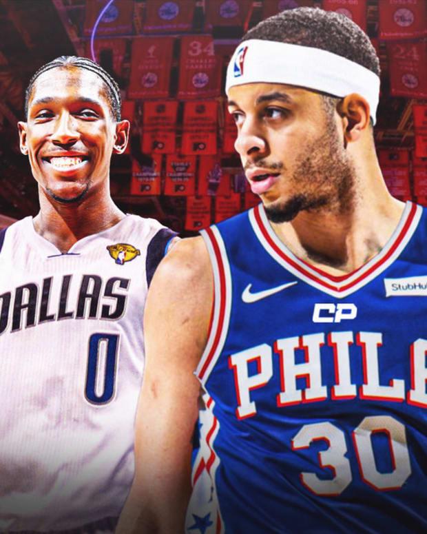 NBA-rumors-Sixers-trade-Josh-Richardson-to-Mavs-for-Seth-Curry