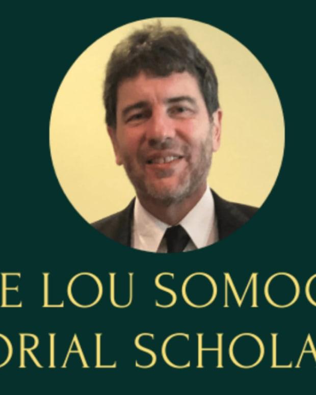 Lou Somogyi