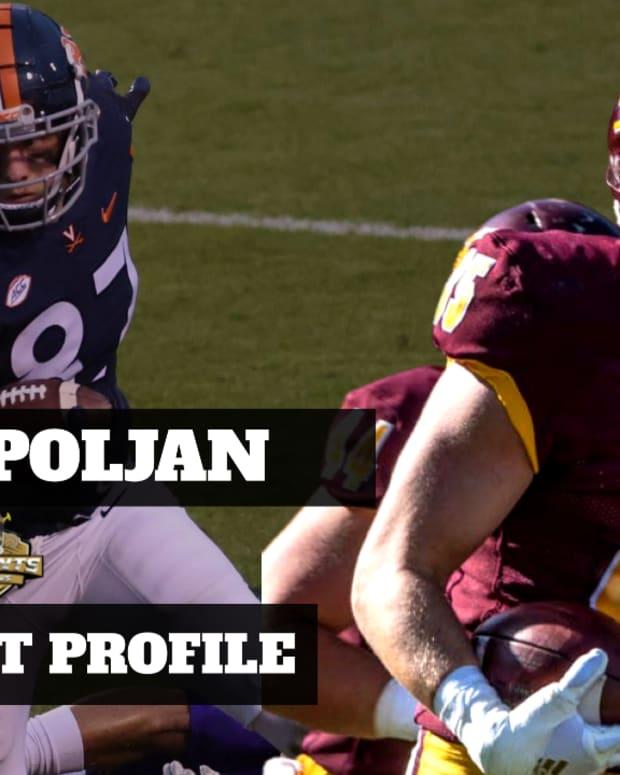 Tony Poljan