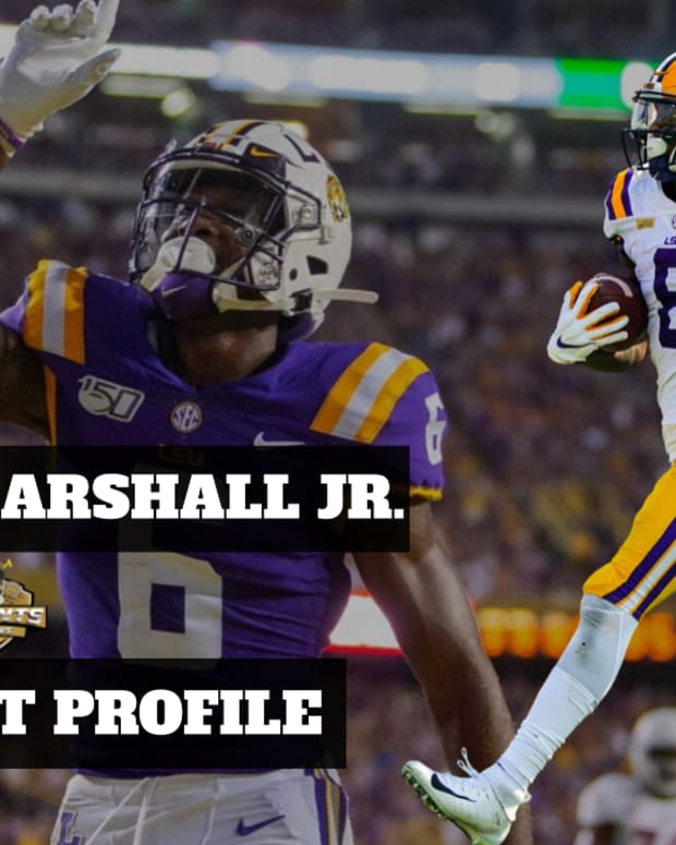 Terrace Marshall Jr-