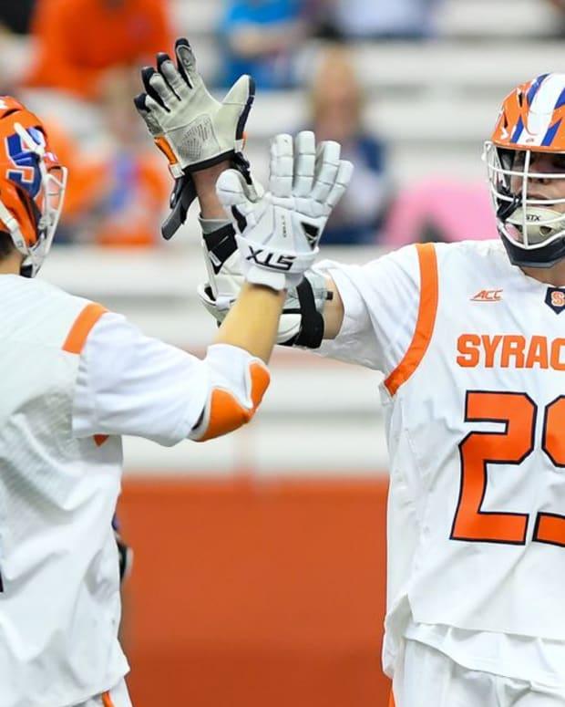 Syracuse Lax