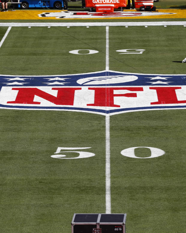 NFL will release its schedule for all 32 teams on May 12, 2021