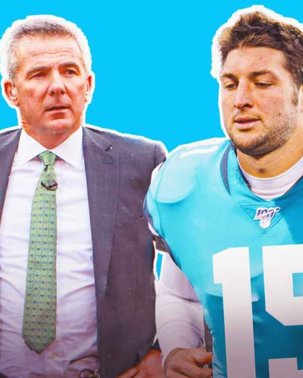 Jaguars-Tim-Tebow-Urban-Meyer