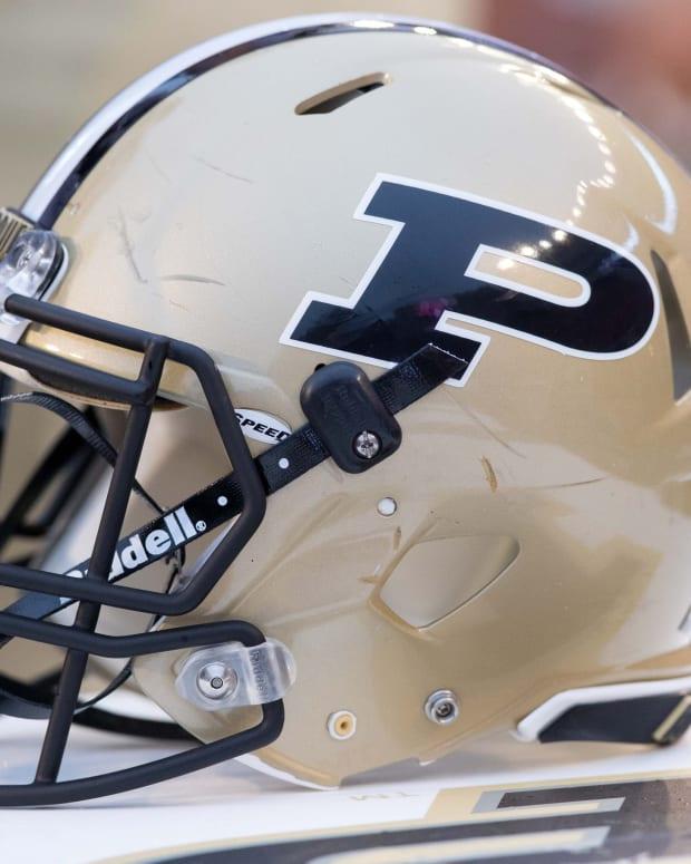 PurdueFootballHelmet