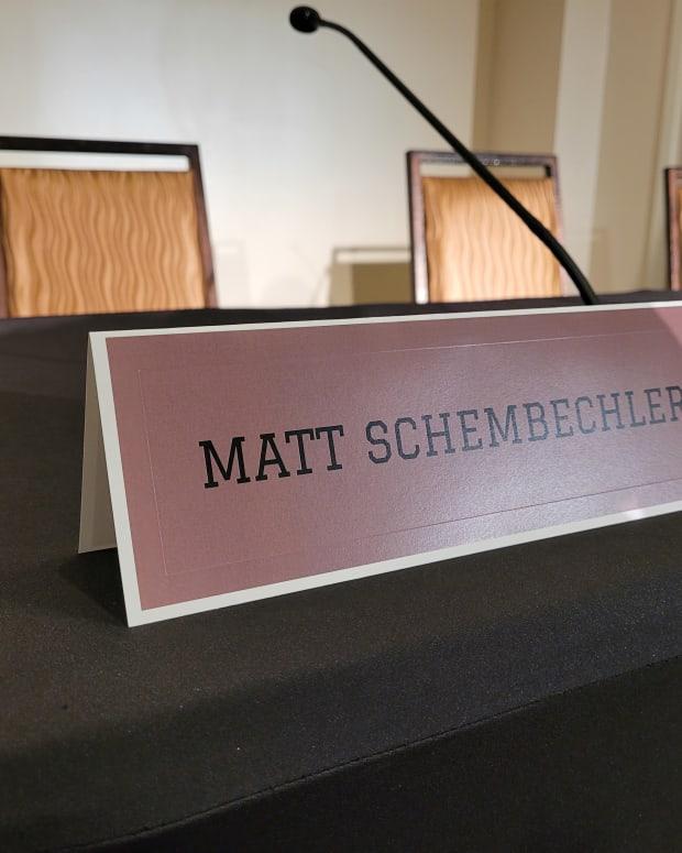Matt Schembechler